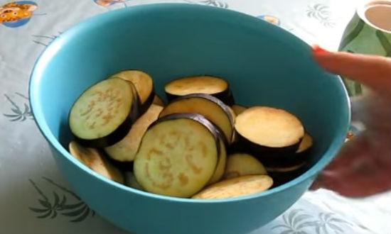 Баклажаны быстро и вкусно, рецепты приготовления жареных баклажан
