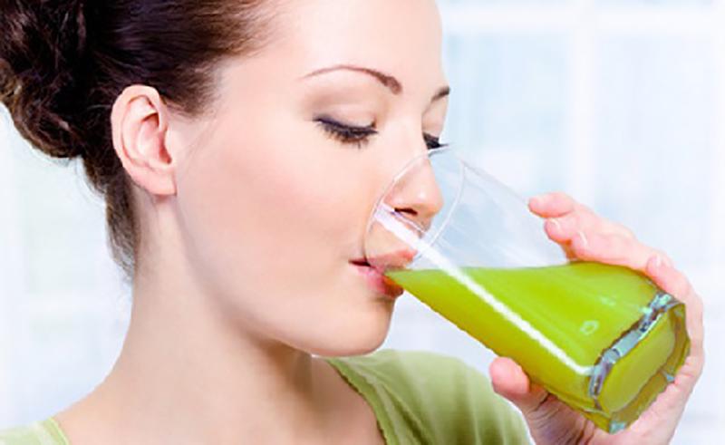 7 дней, 7 стаканов: методика, которая умерщвляет брюшной жир! Вот в чём сила. Потрясающая новость.
