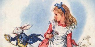 25 цитат из «Алисы в Стране чудес», которые по-настоящему поймёт только взрослый