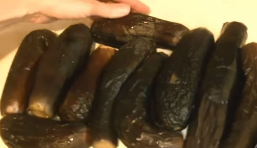 Eggplants for winter, the best recipes without sterilization.
