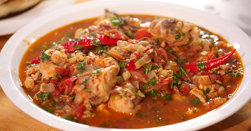 5 сказочно вкусных блюд грузинской кухни, за которые можно продать душу! № 4 — мой любимый.