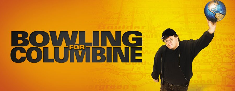 a review of michael moores documentary bowling for columbine