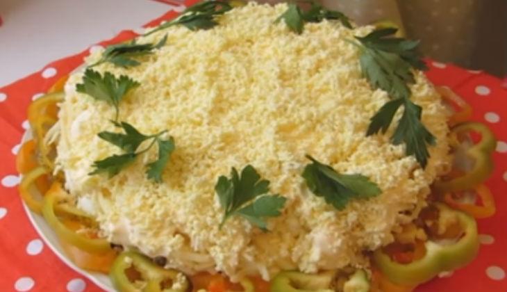 вкусный салат мимоза рецепт классический рецепт