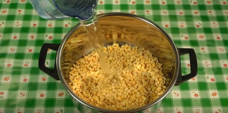 как приготовить суп овощной фото рецепт