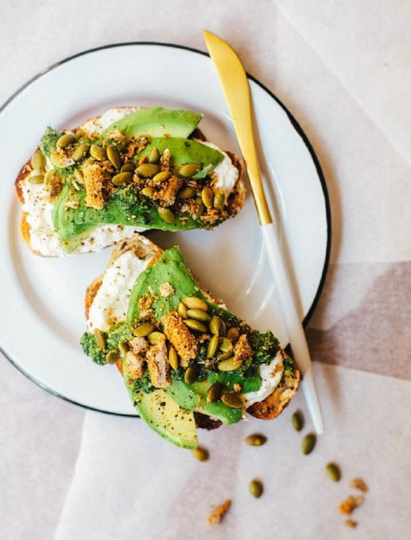 Are you looking for the perfect sandwich? Then these 8 recipes for you! Unique flavor