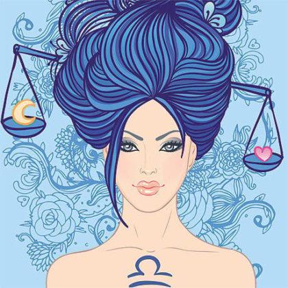 Любовный гороскоп для весов женщин   сентябрь 2018