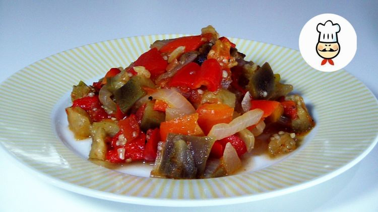 Vegetable dish - PETROVNA