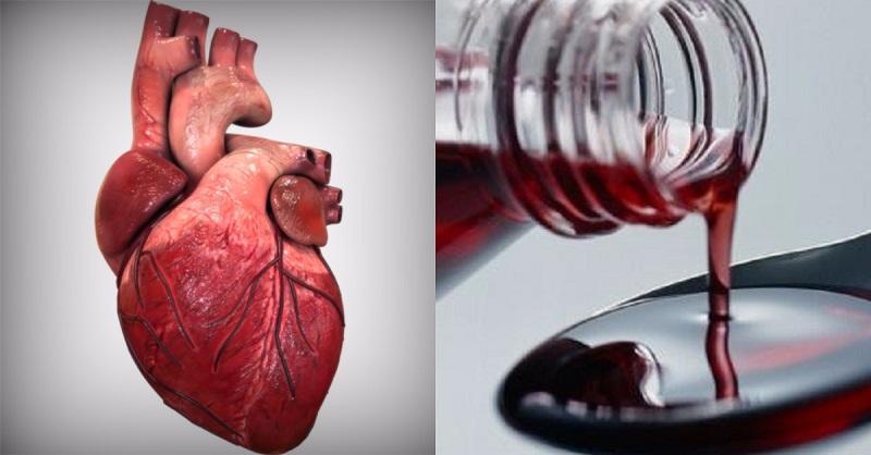 Давний рецепт, он уже почти 1000 лет исцеляет сердечные заболевания! Улучшает кровообращение, возвращает любовь к жизни