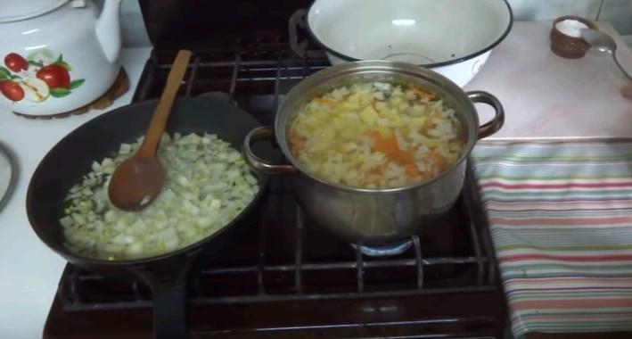 Пошаговый рецепт супа с клецками. Рецепт приготовления с фото