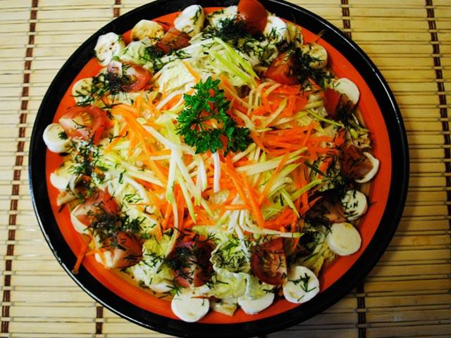 рецепт салата из пекинской капусты по-корейски телефоны, часы