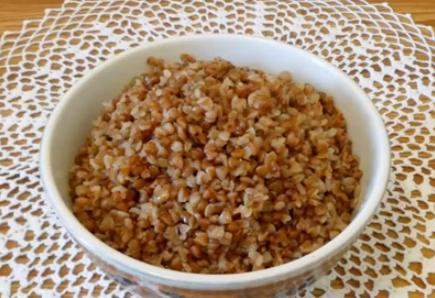 Гречневая каша на воде и на молоке - как сварить рассыпчатую гречку в кастрюле и в мультиварке