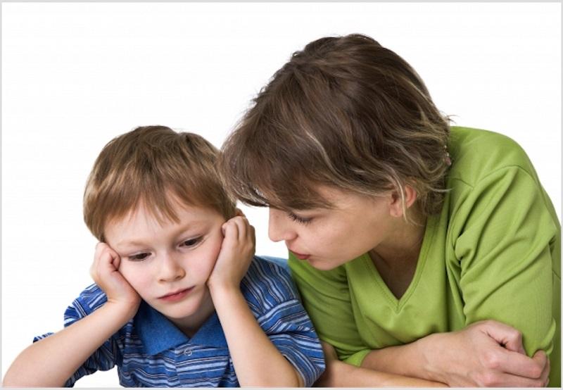 Сексуальная тяга к матери мальчиков