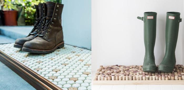 5 «чистых» идей для хранения зимней обуви, чтобы избежать мокрых луж в коридоре