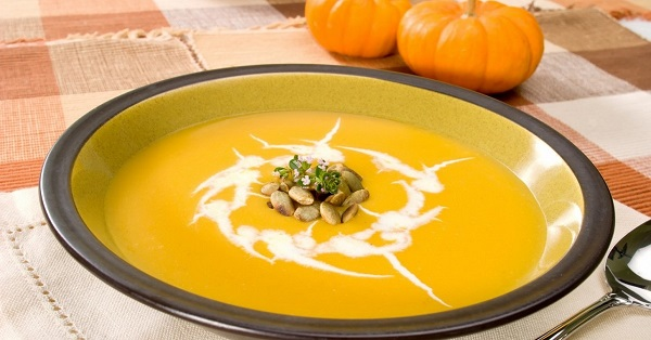 Pumpkin season is open! 5 best dishes for all tastes.