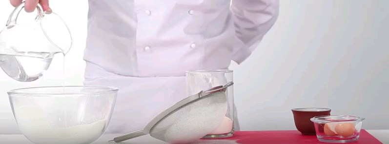 Dough for homemade ravioli: a classic recipe.