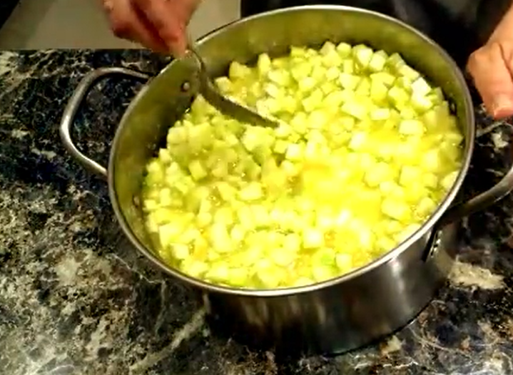Варенье из кабачков на зиму - 7 рецептов «пальчики оближешь»