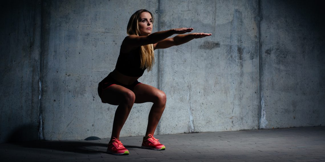 Why squats should be a mandatory part of your workouts?