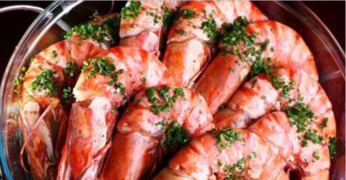 Как варить креветки: рецепт, тонкости и лайфхаки