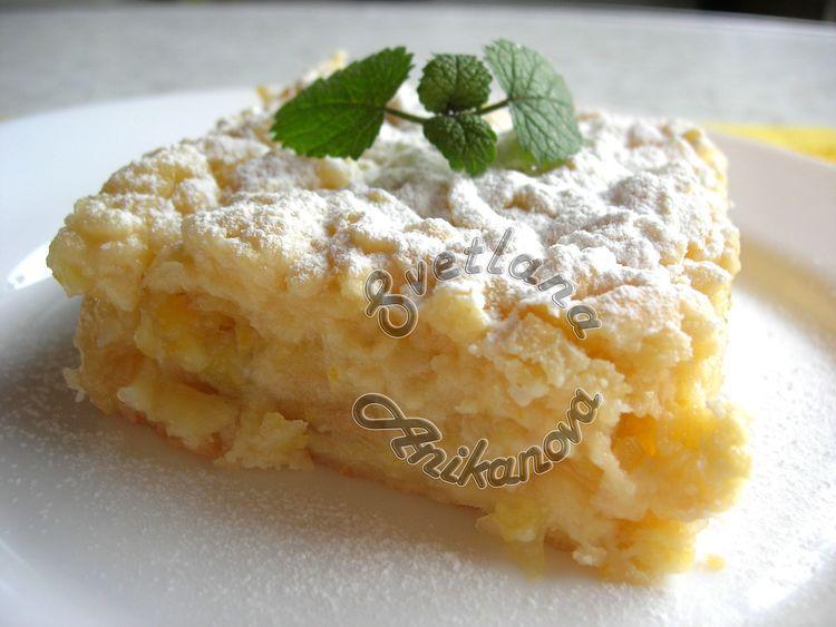 Лимонный торт по рецепту Ирины Аллегровой