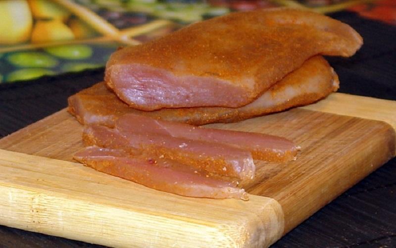 А что, если приготовить балык дома? Простейший рецепт безумно вкусного мяса!