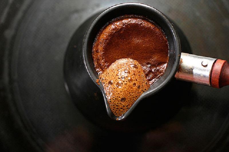 Вкусный растворимый кофе в домашних условиях