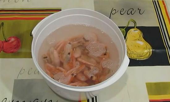 Кальмары рецепты приготовления самый вкусный