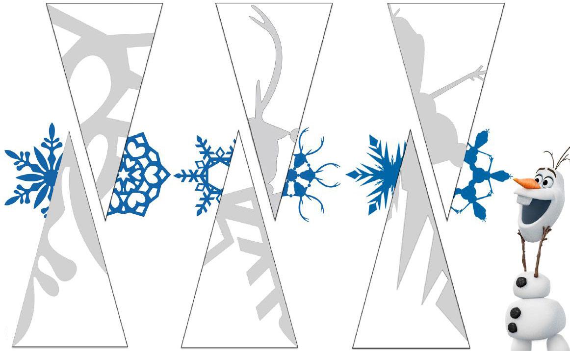 Несложные снежинки из бумаги своими руками фото 104