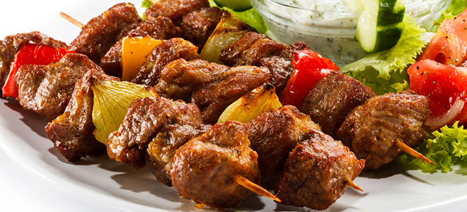 Что быстро и вкусно приготовить из свинины?