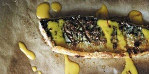 7 interesting fish dishes by Gordon Ramsay