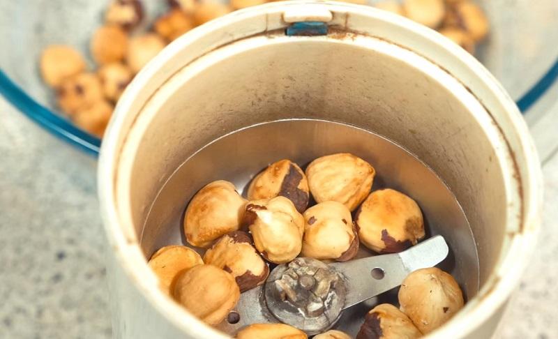 Домашняя нутелла — в разы вкуснее и полезнее магазинной. 100 % без пальмового масла!