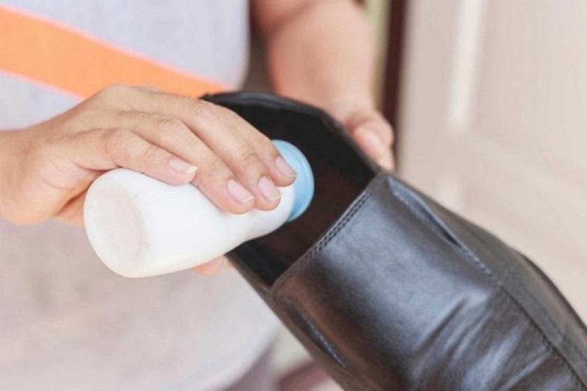 Соседка покупает крахмал пакетами. Когда узнала, как она его использует, выделила целую полку!