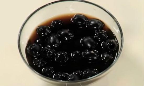 Recipe solyanka