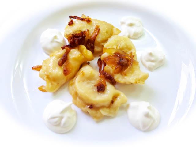 Рецепты как приготовить вареники с картошкой в домашних условиях 834