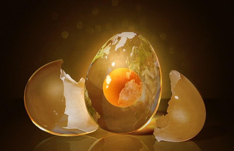 Редкий заговор от Ванги! Ванга вещает: «Выбрось 3 вещи из своего дома, потом бери яйцо…»