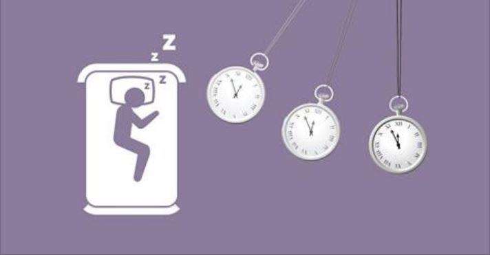 Как уснуть за минуту✅