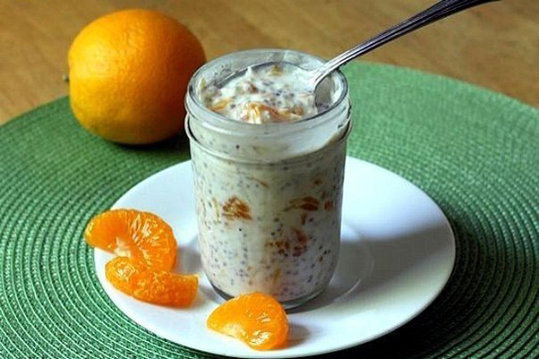 Вот что обязательно есть на завтрак, если хочешь избавиться от жира на животе!