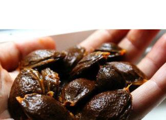Лекарство от рака всегда было перед нами! Это семя скрывали от всех больше 100 лет...
