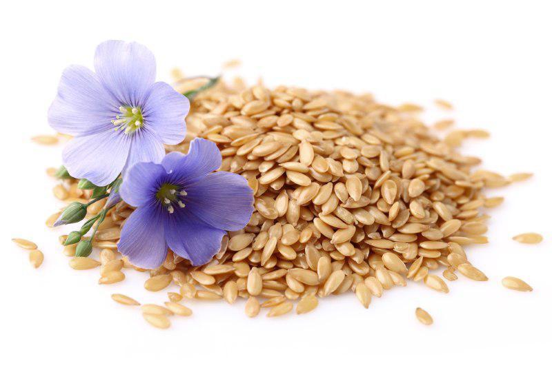 Жую семя льна натощак и запиваю водой (до завтрака). Хочу рассказать подробнее...