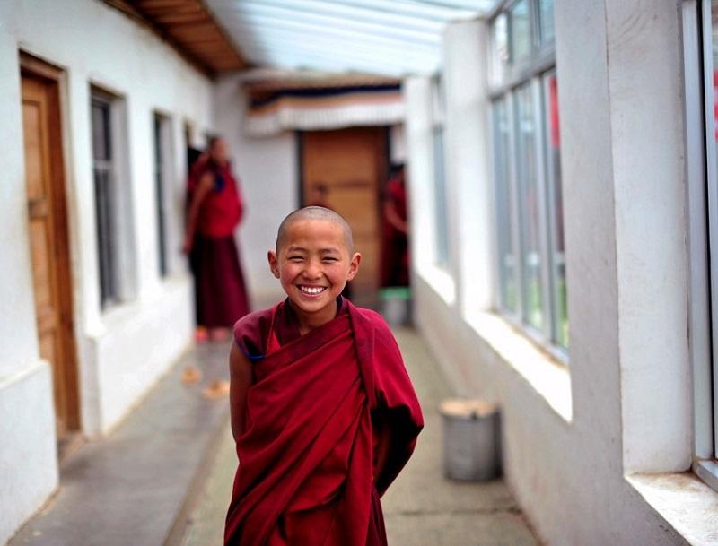 Сын маминой подруги привез из Тибета секрет долголетия! Монахи каждый день едят дешевую... Любимая каша Петра I, кстати.