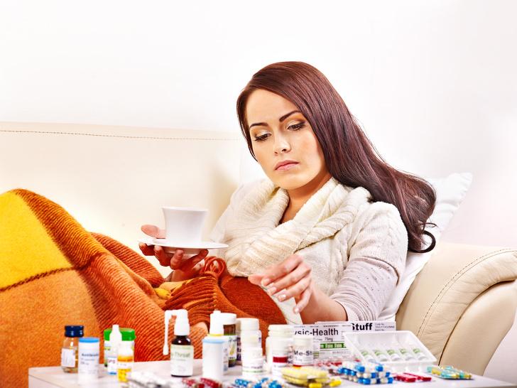 Как собрать универсальную домашнюю аптечку, которая выручит в любой ситуации📌