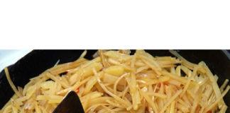 Цыганка готовит: такой картофель ты еще никогда не пробовал. Особый рецепт.