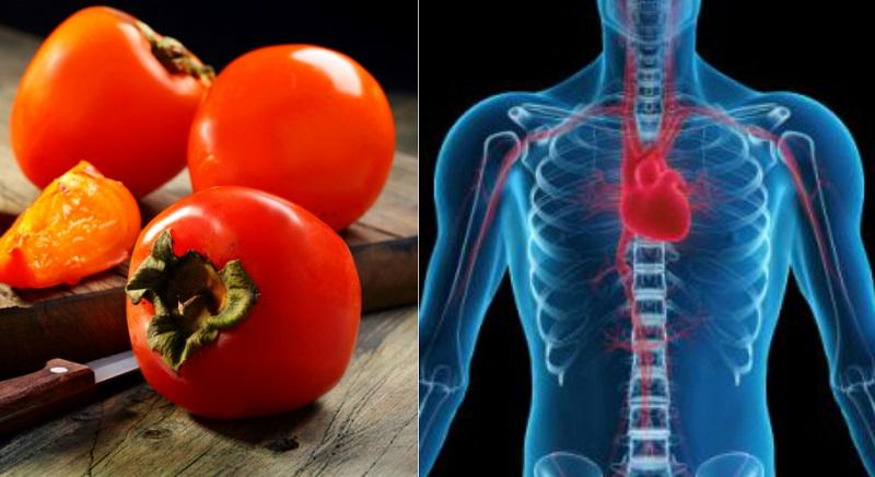 Что происходит с нашим организмом, когда мы съедаем хурму! «Подержи кусочек во рту, как бы рассасывая его…» Всесторонняя польза.
