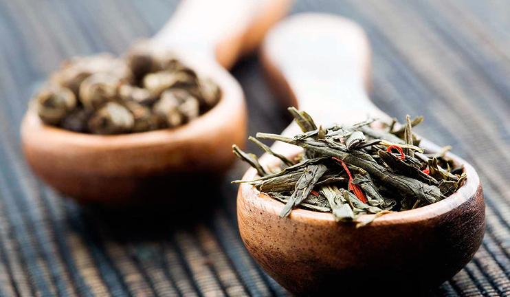 Поговорим о кенийском чае...