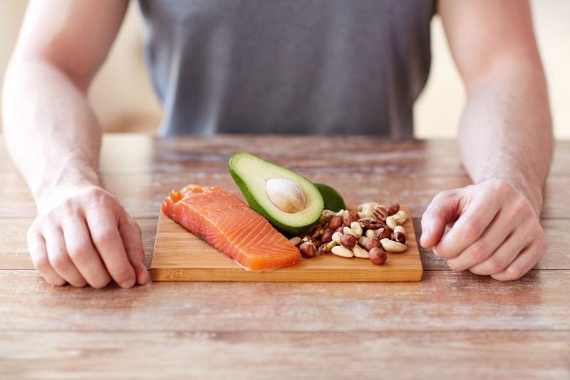 Диета, при которой «голодает» рак и проходит диабет! Чтобы впустить целительный жир в свою жизнь, нужно... Особенный план питания.