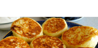 Безукоризненные сырники с румяной корочкой: вкусный завтрак за 20 минут. Пышные и воздушные!