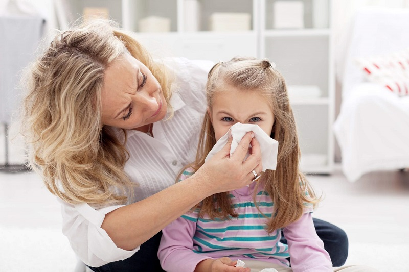 Нос задышит уже через минуту! 3 способа вылечить насморк быстро и без последствий.