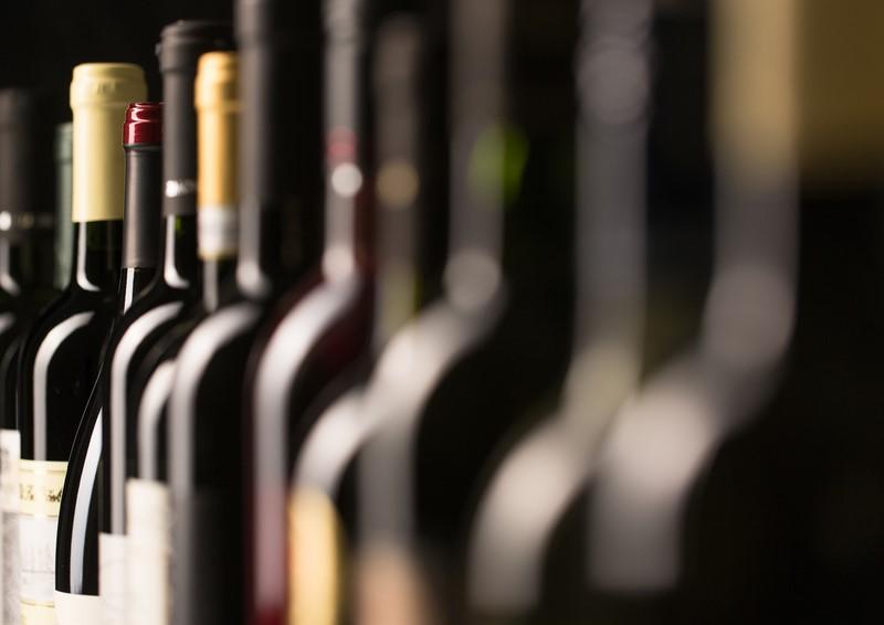 Только самое лучшее! Вот как с легкостью распознать поддельное вино. Будь бдительным.
