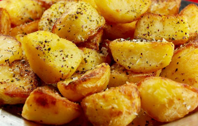 23 лайфхака, с которыми ты приготовишь картофель в 5 раз вкуснее! Лучше не пренебрегай ими.