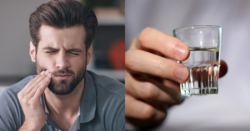 20 абсолютно неожиданных способов использовать водку (Менделеев и не догадывался о таком). Безжалостная к микробам и незаменимая в быту.