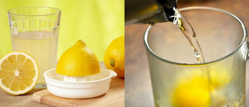 «Пей теплую воду с лимоном натощак, но! Не допускай этой ошибки…»